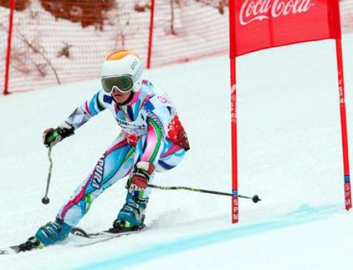 Alessandro Dressadore oro agli Special Olympics 2017
