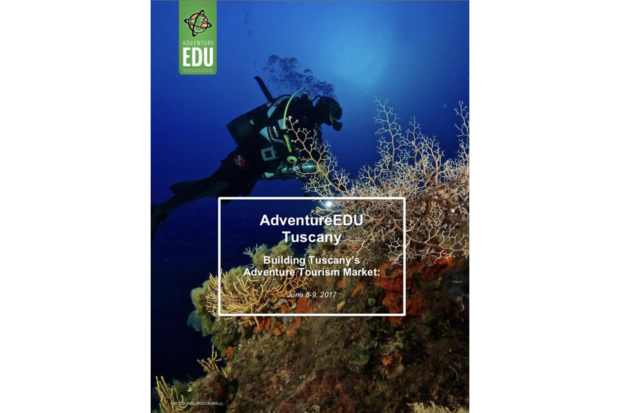 AdventureEDU by ATTA