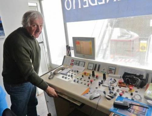 Venticinque anni di Doganaccia, l'avventura di Sergio Ceccarelli